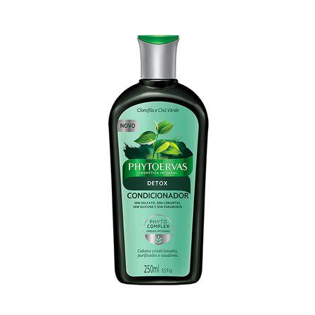 condicionador-phytoervas-detox-clorofila-e-cha-verde-250ml