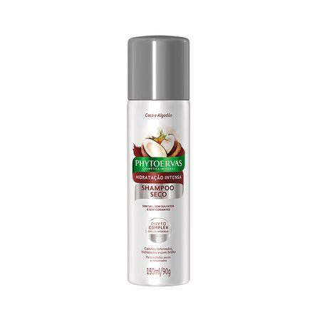 shampoo-seco-phytoervas-hidratacao-intensa-coco-e-algodao-150ml