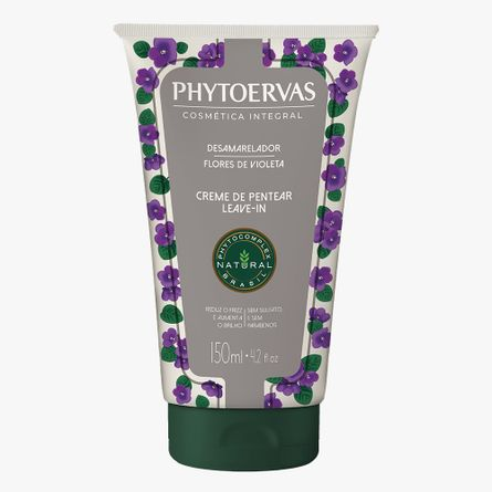 creme-para-pentear-desamarelador-flores-de-violeta-phytoervas-150ml